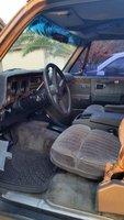Picture of 1990 Chevrolet Suburban V1500 4WD, interior