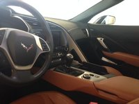 Picture of 2014 Chevrolet Corvette Z51 Convertible 2LT, interior