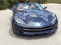 Picture of 2014 Chevrolet Corvette Z51 Convertible 2LT, exterior