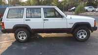 Picture of 1993 Jeep Cherokee 2 Dr Sport SUV, exterior