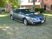 Picture of 2005 Pontiac Grand Prix GT