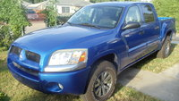 Picture of 2008 Mitsubishi Raider LS Double Cab V6 4WD, exterior, gallery_worthy