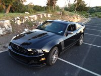 Picture of 2013 Ford Mustang Boss 302, exterior