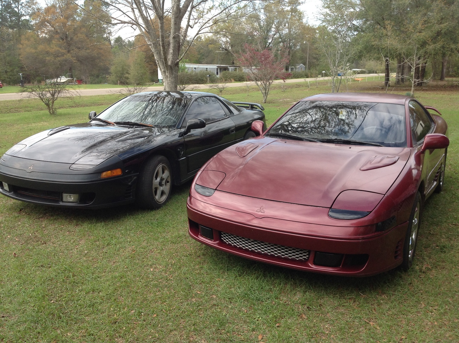We greatly enjoy ours. Built my son a 91 SL. Working on me a. Mitsubishi  3000GT ...