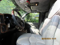 Picture of 2005 GMC Savana 1500 SLE AWD, interior