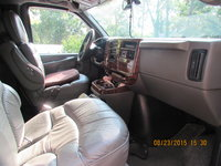 Picture of 2005 GMC Savana 1500 SLE AWD, interior, gallery_worthy