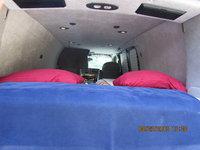 Picture of 2005 GMC Savana 1500 SLE AWD, interior
