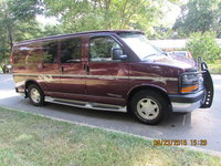 Picture of 2005 GMC Savana 1500 SLE AWD, exterior, gallery_worthy