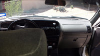 Picture of 2001 Isuzu Trooper 4 Dr LS 4WD SUV, interior