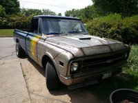 1968 Chevrolet C10 Overview