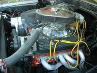 Picture of 1968 Chevrolet C10, engine