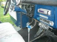 Picture of 1968 Chevrolet C10, interior