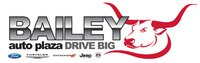 Bailey Auto Plaza logo