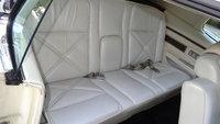 Picture of 1970 Lincoln Continental, interior