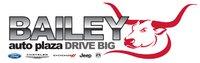 Bailey Auto Plaza Ford logo