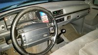 Picture of 1996 Ford F-150 XLT 4WD LB, interior