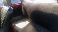 Picture of 1972 Volkswagen Karmann Ghia Coupe, interior