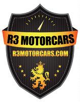 R3 Motorcars logo