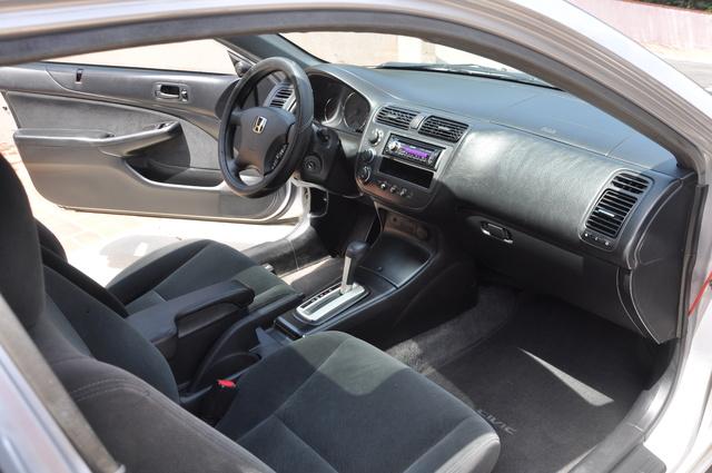 2004 Honda Civic Coupe - Pictures - CarGurus