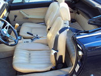 Picture of 1979 FIAT 124 Spider, interior, gallery_worthy