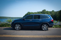 Picture of 2016 Honda Pilot