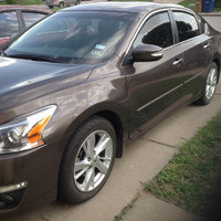 Picture of 2013 Nissan Altima 2.5 SL, exterior, gallery_worthy