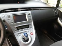 Picture of 2012 Toyota Prius Two, interior, gallery_worthy