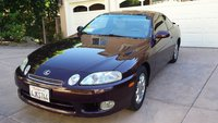 Picture of 1999 Lexus SC 400 Base