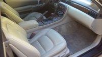 Picture of 1999 Lexus SC 400 Base, interior