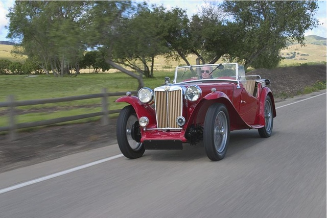 Picture of 1948 MG TC