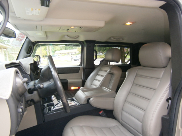 2007 Hummer H2 Pictures Cargurus