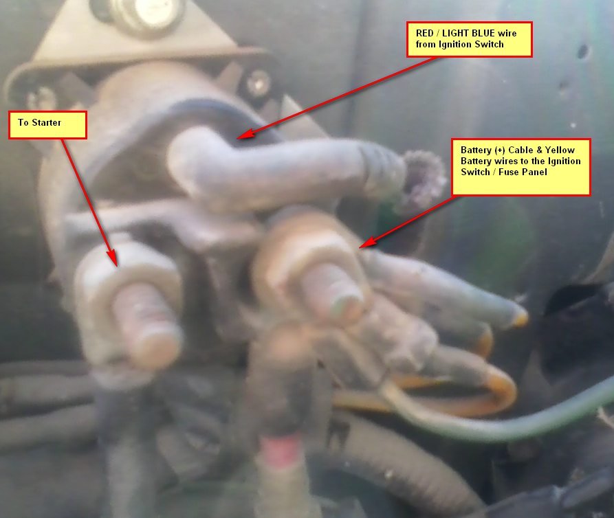 ford f questions solenoid wires ford f cargurus 2 answers