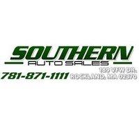 Southern Auto Sales logo