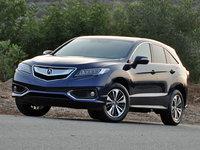 2016 Acura RDX Overview