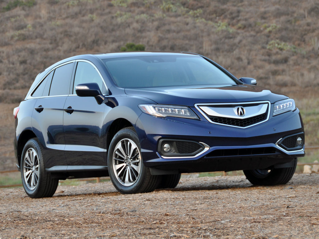 new 2015 2016 acura rdx for sale cargurus canada. Black Bedroom Furniture Sets. Home Design Ideas