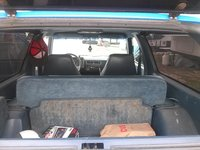 Picture of 1988 Chevrolet S-10 Blazer Sport, interior, gallery_worthy