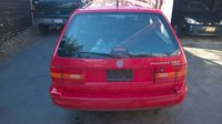 Picture of 1996 Volkswagen Passat 4 Dr GLX V6 Wagon, exterior