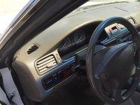 Picture of 1996 Acura TL 2.5, interior