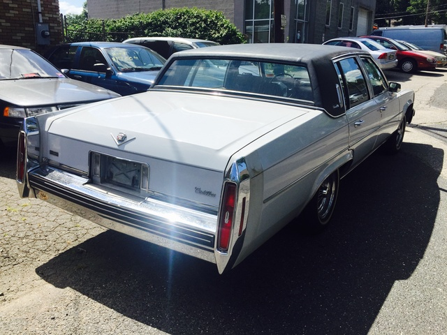 Picture of 1979 Cadillac DeVille