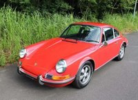Picture of 1967 Porsche 911, exterior, gallery_worthy