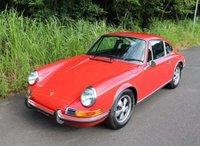 1967 Porsche 911 Overview