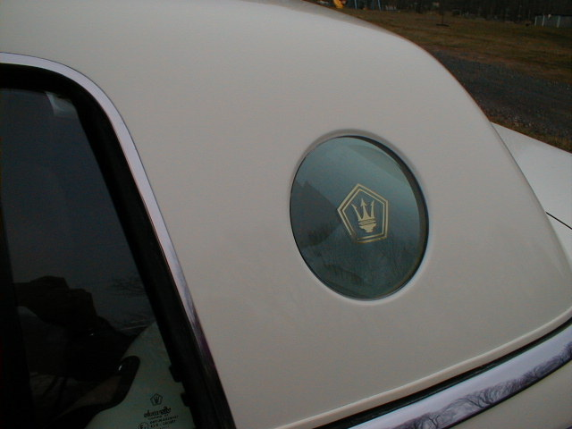 Picture of 1990 Chrysler TC Convertible