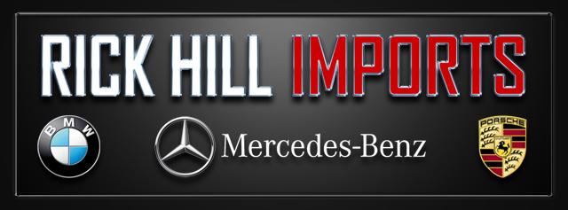 Rick hill imports kingsport tn read consumer reviews for Rick hill mercedes benz kingsport tennessee