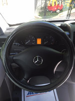Picture of 2013 Mercedes-Benz Sprinter 2500 144 WB Passenger Van, interior