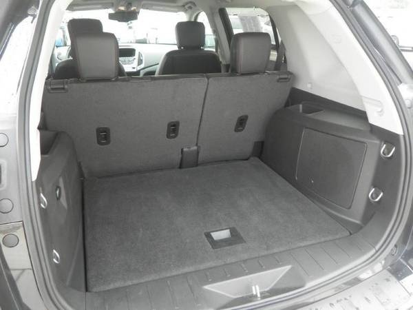 Picture of 2014 GMC Terrain SLT2 AWD, interior, gallery_worthy