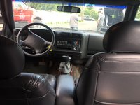 Picture of 1997 Oldsmobile Bravada 4 Dr STD AWD SUV, interior