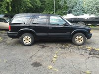 1997 Oldsmobile Bravada Picture Gallery