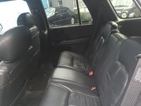 Picture of 1997 Oldsmobile Bravada 4 Dr STD AWD SUV, interior