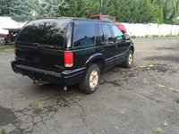 Picture of 1997 Oldsmobile Bravada 4 Dr STD AWD SUV, exterior