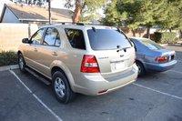Picture of 2009 Kia Sorento EX, exterior